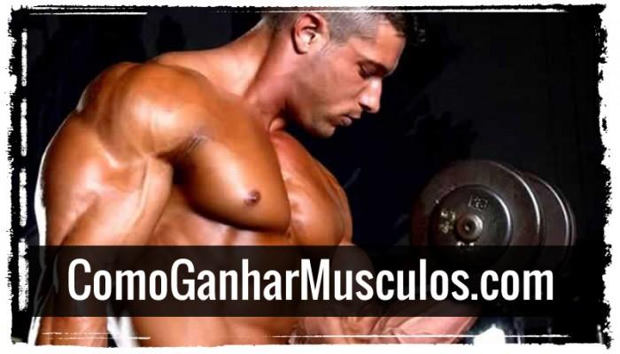 Como Ter Um Ganho de Massa Muscular Extremo