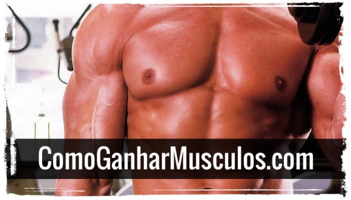 Receba Elogios: Aumente Sua Massa Muscular