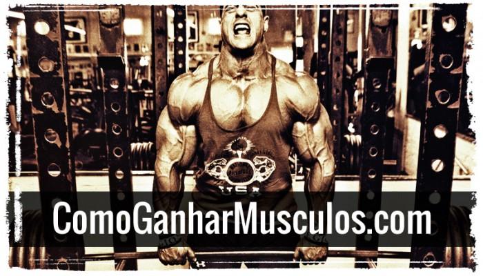 Quais Os Melhores Exercícios Para Ganhar Músculos