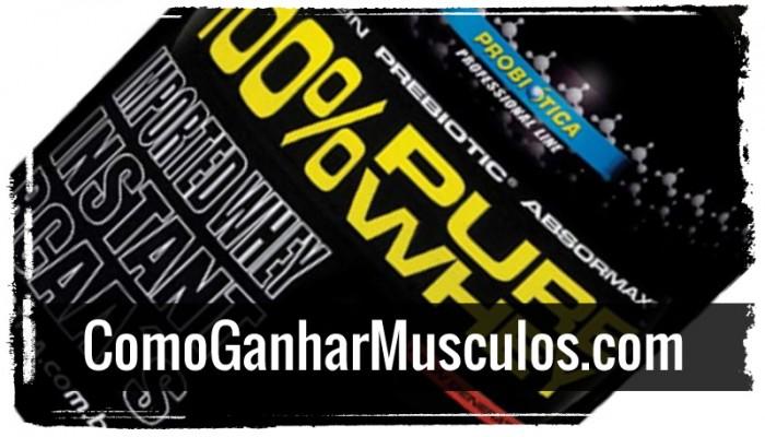 Conheça O Poder Do Suplemento Muscular Mais Procurado Do Mercado