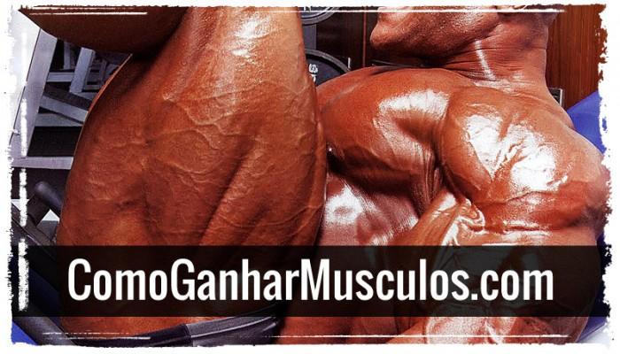 Como Ganhar Massa Muscular Nas Pernas! Conheça 3 Exercícios que você não conhece.