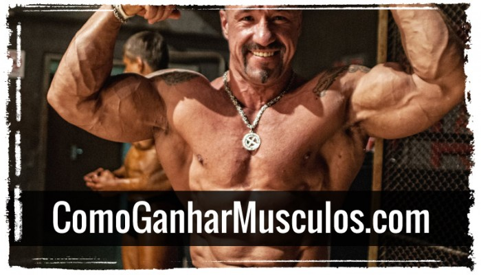 Qual O Melhor Suplemento Para Ganho De Massa Muscular