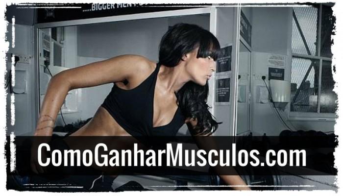 O Que Ajuda A Ganhar Massa Muscular! Lista com 5 dicas