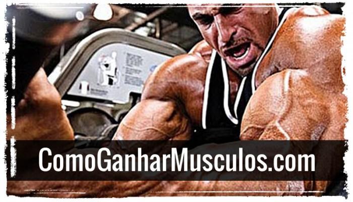 Lista com 10 Suplementos para Ganho De Massa Muscular