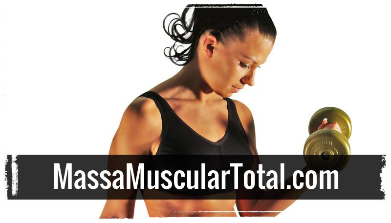 musculacao feminina