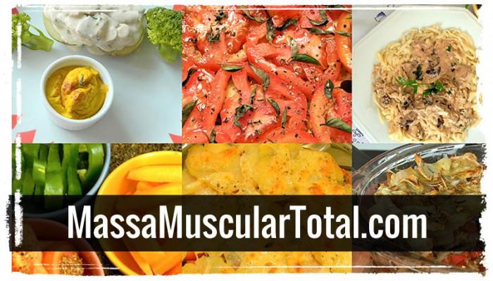 8 Dicas De Alimentação Para Ganhar Massa Muscular