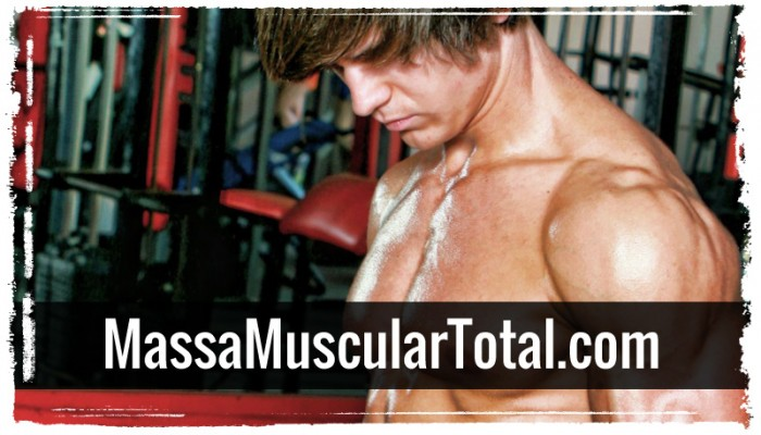 como ganhar musculos nos bracos