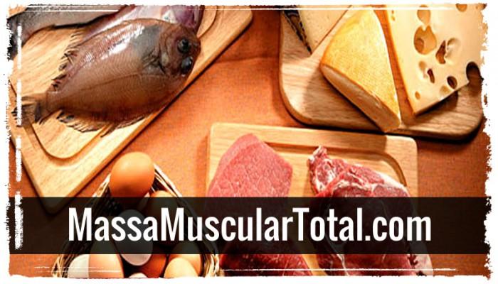 Quais Os Melhores Alimentos Para Ganhar Massa Muscular