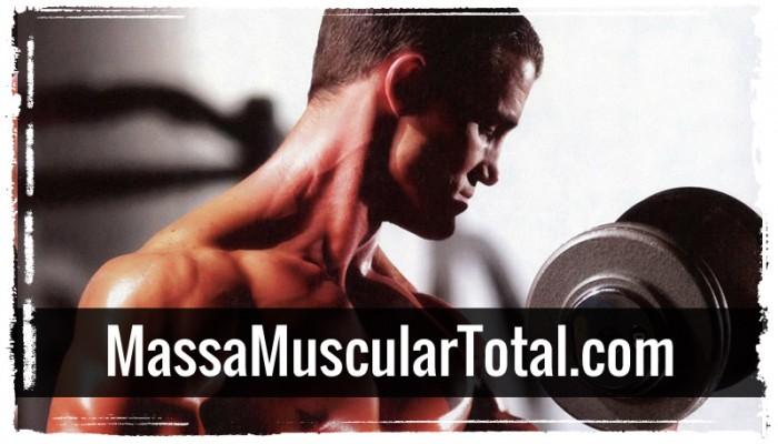 O Que Fazer Para Ganhar Massa Muscular Sem Precisar Usar Anabolizantes
