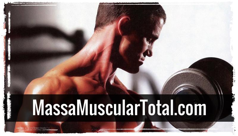 o que fazer para ganhar massa muscular