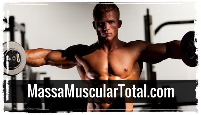 Saiba Como Ganhar Músculos Com 6 Dicas Dadas Pelo Treinador