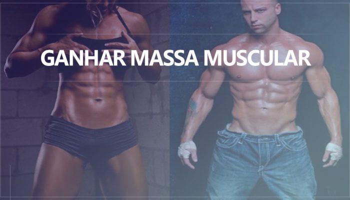 Como Ganhar Massa Muscular | 7 Rotinas Completas (Intensas) Para Ganhar Massa Muscular