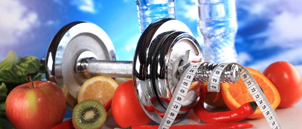 Nutrição Esportiva e Musculação