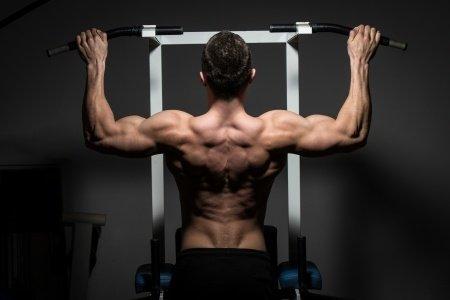 Treino Ganhar Massa Muscular