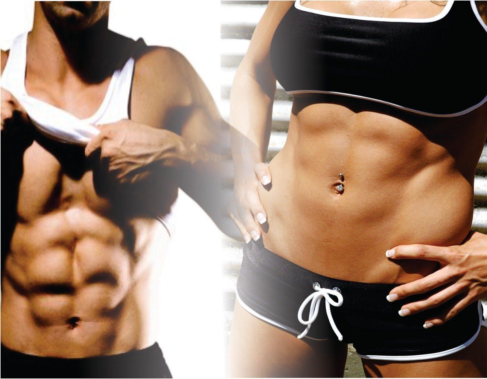massa muscular e suplementos