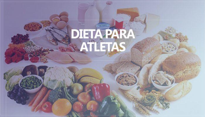 DIETA PARA ATLETA | Alimentos Que Não Podem Faltar